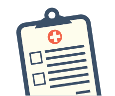 Medical Chart icon