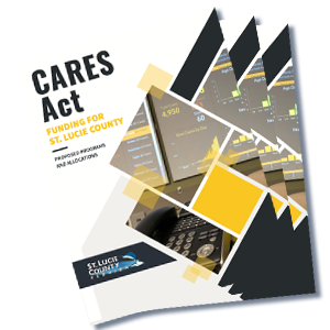 CARES Act | Funding for St Lucie County | PROPOSED PROGRAMS AND ALLOCATIONS